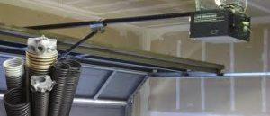 Garage Door Springs Repair Brantford