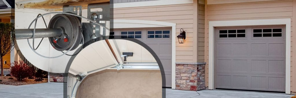 Garage Door Tracks Repair Brantford